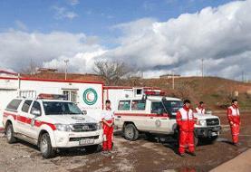۲ تیم ارزیاب به منطقه زلزله زده صالح آباد اعزام شد