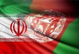 بیانیه سفارت ایران در کابل درباره موافقت حکومت افغانستان و طالبان برای برقراری آتش بس