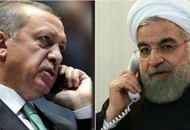 ضرورت بازگشایی مرزهای زمینی و هوایی ایران و ترکیه
