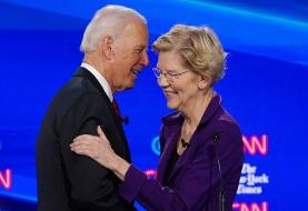 Elizabeth Warren to host private fundraiser for Biden: NY Times