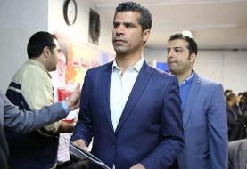 ساعی: منتظر نظر وزارت ورزش برای آغاز اردوی تیم ملی تکواندو هستیم
