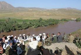 هیات ایرانی امروز به کابل میرود