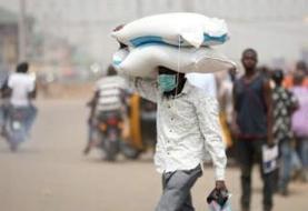 کرونا؛ هشدار رییس جمهوری نیجریه درباره امنیت غذایی