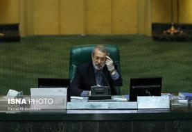 تقدیر مراجع از خدمات علی لاریجانی سرآغاز فصل نوینی در عرصه سیاست است