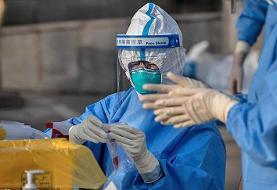بیماران کرونا فقط ۱۰ روز ویروس را به دیگران منتقل میکنند