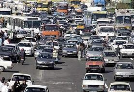 تردد ۳ میلیون خودرو فرسوده در کشور | خودروسازها زیر بار نمیروند