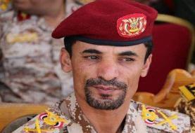 پیام مقام اطلاعاتی یمن به وزیر اطلاعات ایران