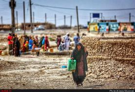 بیکاری ۴۰ تا ۶۰ درصدی در  سیستان و بلوچستان/ سفرههای مرزنشینان خالی است