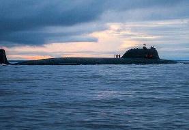 اولین پهپاد زیرآبی هستهای «پوزیدون» روسیه پرتاب میشود