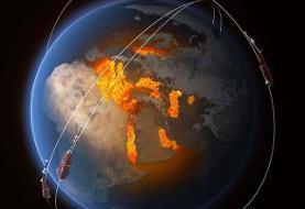 میدان مغناطیسی زمین به تدریج در حال ضعیف شدن است