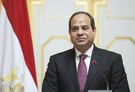 آزادی بیش از ۵۰۰۰ زندانی در مصر به مناسبت عید فطر