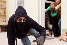 اجازه داریم دزدی را که وارد خانه شده کتک بزنیم؟ / ۴ شرط دفاع مشروع را بشناسیم
