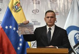 Venezuela celebrates docking of tanker with Iran gasoline