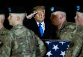 US military reportedly making plans for Trump that include a complete Afghanistan withdrawal ...