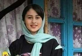 نیروی انتظامی تالش: قتل رومینا دختر ۱۴ ساله توسط پدرش اتفاق افتاده است