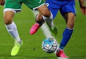 تاکید بر ادامه تست از فوتبالیستها/ تصمیم جدیدی گرفته نشده است
