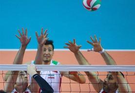 والیبال نشسته قهرمان جام جهانی در نظرسنجی جنبش پارالمپیک