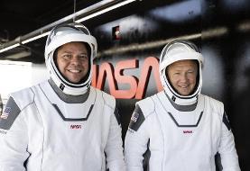 نخستین پرتاب فضانوردان از آمریکا پس از بازنشستگی شاتلها | اسپیسایکس آماده فرستادن فضانوردان به ...