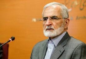 تکذیب اظهارات یک چهره احمدی نژادی توسط کمال خرازی/ شما که منتسب به یک خانواده متدین هستید،چرا؟