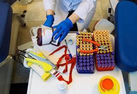 هشدار | شرایط اضطرار برای ذخیره خونی همدان