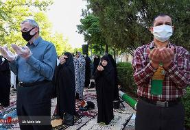 برگزاری نماز عید فطر در مساجد سراسر کشور با رعایت ضوابط بهداشتی