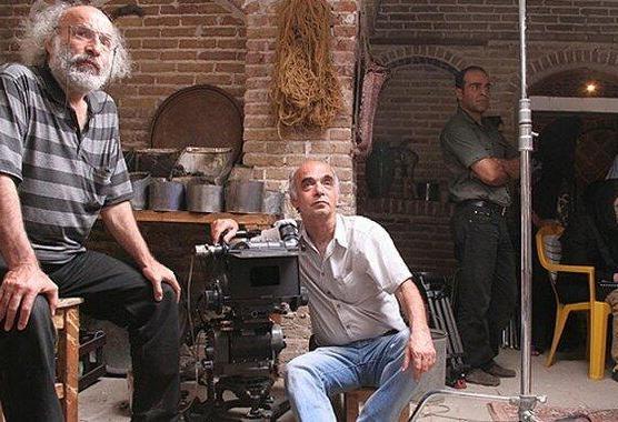 متلک سازنده فیلم سانسور شده «خانه پدری» به قتل فجیع ...