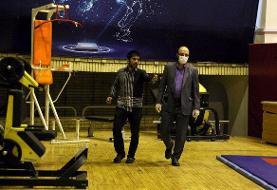 معاون وزیر ورزش از فدراسیون کشتی بازدید کرد
