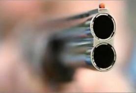جوان ماهنشانی با سلاح شکاری به قتل رسید
