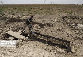 انتظار بیپایان روستاهای «غیزانیه» اهواز برای آب