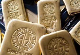 قیمت نفت خام  و قیمت جهانی طلا پایین آمد