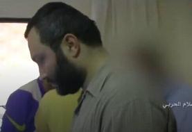 فیلم منتشر نشده از فرماندهی عملیات آزادی جنوب لبنان توسط شهید مغنیه