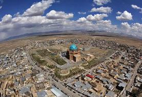 زنجان جزو استانهای غنی در میراث فرهنگی است