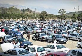 پیشفروش خودروسازان قانونی است؟ | گزارش کمیسیون اصل ۹۰ فراموش شد