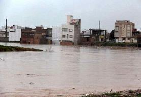 اردبیل در محاصره سیل   از فوت ۲ نوجوان تا تخریب صددرصدی خانههای روستایی