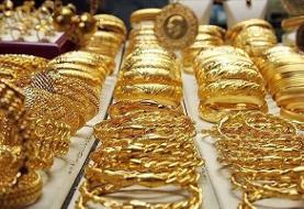 طلا ۲۹ هزار تومان کاهش یافت