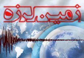 یک محقق زلزله: زلزله امروز تهران، پس لرزه بود