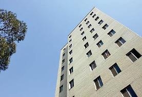 میانگین مسکن در تهران: متری حدود ۱۷ میلیون