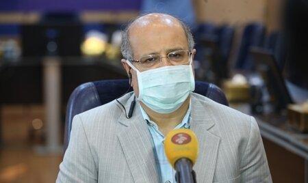 زالی: همچنان نیازمند رعایت جدی تر نکات بهداشتی توسط شهروندان هستیم