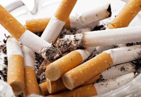 مصرفکنندگان دخانیات؛ ناقلان بالقوه کرونا
