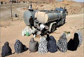 دانشآموزان «غیزانیه» اهواز سالانه ۲۰ هزار تومان پول آب میپردازند