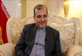 خاجی بر بازگشت ثبات وامنیت به سوریه و مبارزه با تروریسم تاکید کرد