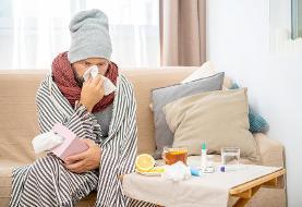 سرماخوردگی احتمال ابتلا به کرونا را کاهش میدهد/ مصونیت از کرونا فقط شش ماه طول میکشد