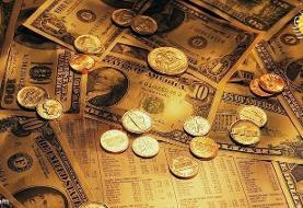 نرخ ارز، دلار، سکه و طلا در بازار امروز پنجشنبه ۸ خرداد ۹۹