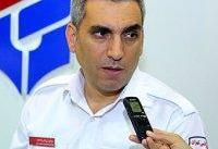 آماده&#۸۲۰۴;باش نیروهای اورژانس در فیروزکوه و دماوند