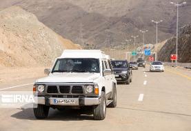 نوبخت: آزادراه رشت - قزوین تا پایان امسال بهصورت کامل راهاندازی میشود