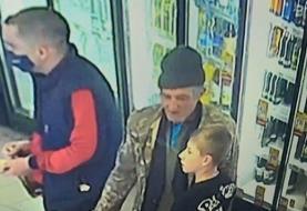 اوکراین در شوک | تجاوز پدوفیل ۵۹ ساله به جنازه پسر ۱۲ ساله