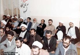 تصاویر   مجلس بزرگان ؛ بازخوانی نخستین دوره مجلس شورای اسلامی