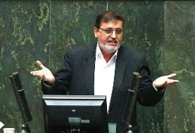 افشاگری یک نماینده از تصرف ۴۰ خانه سازمانی مجلس