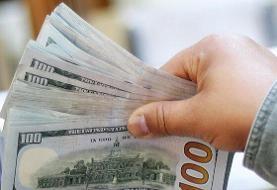 کاهش ۵۰ تومانی قیمت دلار و ثبات یورو