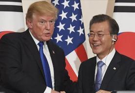 رفتار عجیب کرهجنوبی با ایران!